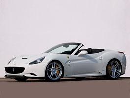 Ferrari California od Novitec: dobře ukrytá síla: titulní fotka