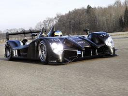 Audi R15 TDI: evoluce pro novou sezónu: titulní fotka