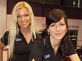 Motosalon 2010:Babes: titulní fotka