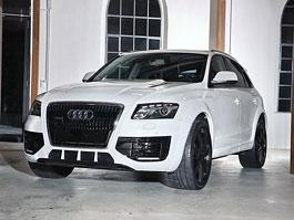 Audi Q5: body kit od ENCO Exclusive: titulní fotka