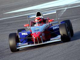 Mičánek Motorsport pořádá okruhovou školu: titulní fotka