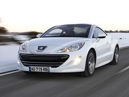 Peugeot RCZ: pořádná galerie francouzského šviháka je tu!: titulní fotka