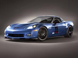 Chevrolet Corvette Z06 Carbon Limited Edition: blíže k závodům (nové foto): titulní fotka