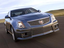 Cadillac CTS-V: porce výkonu od společnosti Lingenfelter: titulní fotka