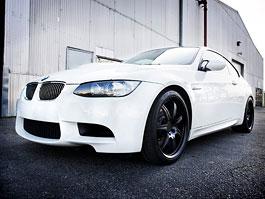 Dinan S3-R: vyšší objem a výkon pro BMW M3: titulní fotka