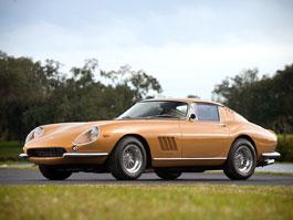 Klasická Ferrari vydražena za ohromující ceny: titulní fotka