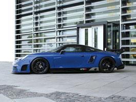 9ff GT-9 R: prototyp supersportu je na prodej: titulní fotka