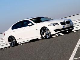 BMW řady 5: prozatím jen kola od AC Schnitzer: titulní fotka