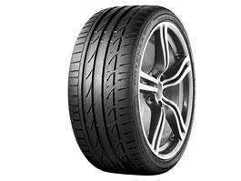 Bridgestone Potenza S001: návrat (na) Pole Position?: titulní fotka