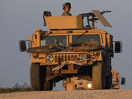 Americká armáda: konec Humvee v prvních liniích: titulní fotka