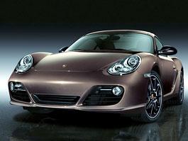 Porsche: 4 nové výbavové balíčky pro Cayman a Boxster: titulní fotka