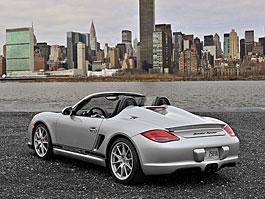 Porsche: 60. výročí zahájení prodeje v USA: titulní fotka