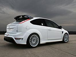 Ford Focus RS: závodní speciál připravený studenty: titulní fotka