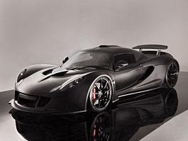 Hennessey Venom GT: osmiválec v Lotusu Elise: titulní fotka