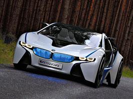BMW chystá náhradu za M6 - lov na Audi R8 začíná: titulní fotka