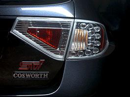 Subaru Impreza STI Cosworth: jste připraveni na 400 koní?: titulní fotka