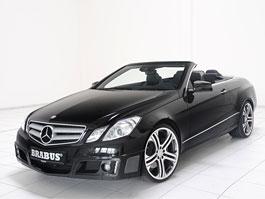 Mercedes-Benz E Cabriolet: kompletní tuning od společnosti Brabus: titulní fotka