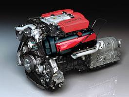 Arden: vyšší výkon pro přeplňovaný osmiválec Jaguar: titulní fotka