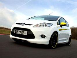 Ford Fiesta ST bude!: titulní fotka