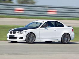 BMW: divize M bude opět pro fajnšmekry: titulní fotka