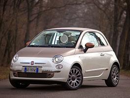 Fiat 500C Sassicaia: speciální model pro milovníky italských vín: titulní fotka