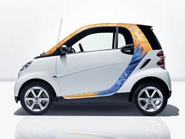 Smart fortwo: nové individualizační doplňky: titulní fotka