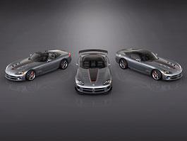 Dodge Viper SRT10 Final Edition: model na rozloučenou: titulní fotka