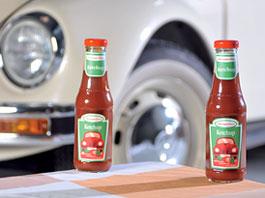Classic Ketchup: novinka v nabídce Volkswagenu: titulní fotka