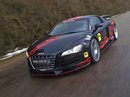 MTM R8 GT3-2: pohon zadních kol pro Audi R8: titulní fotka
