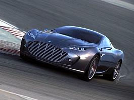 Aston Martin Gauntlet: Ugur Sahin představuje vizi nástupce V8 Vantage: titulní fotka