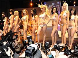 Miss Tuning 2011: uzavírka přihlášek se blíží: titulní fotka