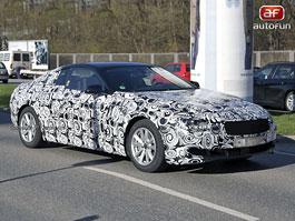 Spy Photos: BMW 6: titulní fotka