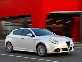 Alfa Romeo Giulietta: velká fotogalerie: titulní fotka