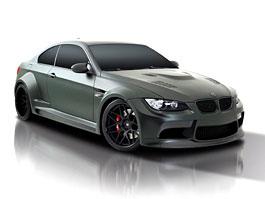 Vorsteiner GTRS3: widebody kit pro BMW M3 (video): titulní fotka