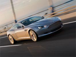 Nejoblíbenějším autem v UK je Aston DB9 (jak nečekané...): titulní fotka