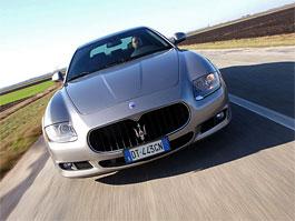 Maserati má namířeno do vyšší střední třídy!: titulní fotka