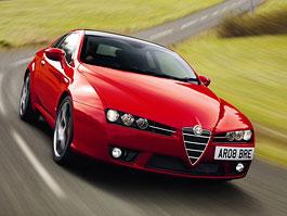 Alfa Romeo oživí zadokolky a