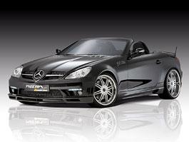 Mercedes-Benz SLK R171 Performance RS od Piecha Design: titulní fotka
