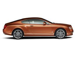 Bentley Continental GT + Flying Spur Speed v úpravě pro ČLR: Číňanům, těm je hej...: titulní fotka