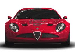 Alfa Romeo TZ3 Corsa by Zagato: nové fotografie: titulní fotka