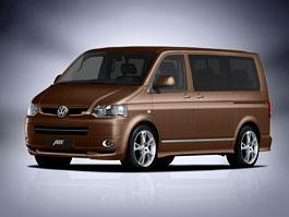 Volkswagen Multivan T5: vzhled sportovce od ABT Sportsline: titulní fotka