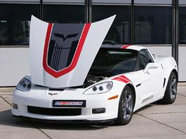 Chevrolet Corvette Grand Sport: kompresor od GeigerCars: titulní fotka