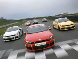 Volkswagen Scirocco R Cup partnerským seriálem DTM: titulní fotka