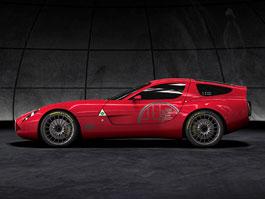 Alfa Romeo TZ3 Corsa: skvost od Zagata: titulní fotka