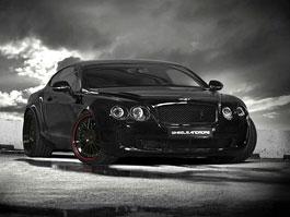 Bentley Continental Ultrasports 702 od Wheelsandmore: titulní fotka
