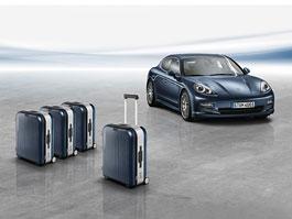 Porsche Design Driver's Selection: stylové cestování: titulní fotka