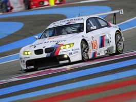 BMW se vrátí do DTM: titulní fotka