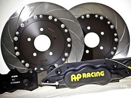AP Racing Formula Big Brake Kit pro Audi, BMW a Volkswagen: titulní fotka