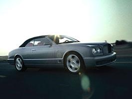 Bentley Azure dostane stejnojmennou náhradu: titulní fotka