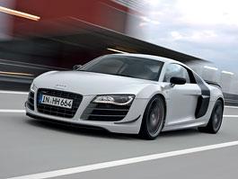 Audi R8 GT: lehčí, výkonnější a rychlejší hardcore verze: titulní fotka